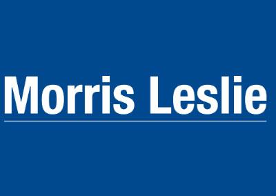 Morris Leslie Client - MCC Building Systems